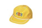 交通指導員帽子KB-3ゴルフ帽型