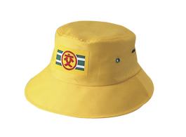 交通指導員帽子KB-5女性用(アゴゴム付)
