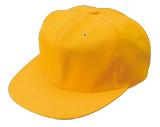 学童用帽子エコタイプ(アゴゴム付)野球型GB-7